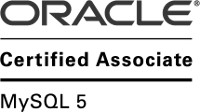 Oracle Certified MySQL Associate